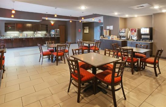 Restaurant Best Western Plus Austin Airport Inn & Suites