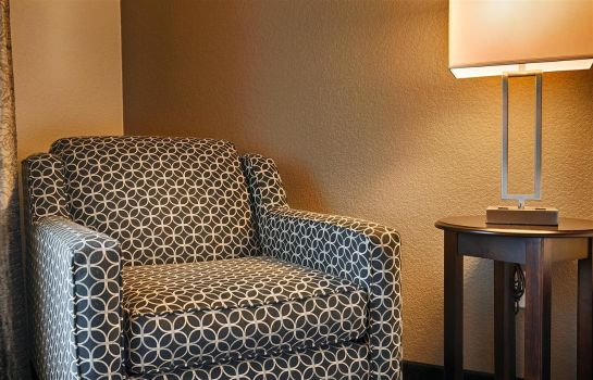 Suite BEST WESTERN PLUS AUSTIN AIRPO