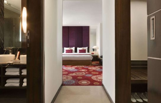 Suite Ramada by Wyndham Ahmedabad