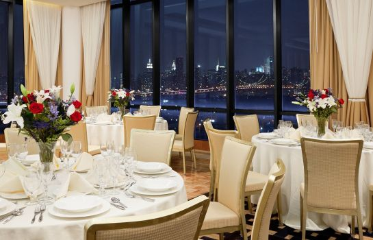 Sala congressi Four Points by Sheraton Long Island City/Queensboro Bridge