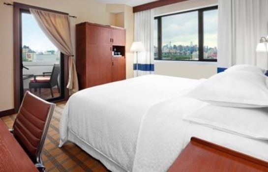 Kamers Four Points by Sheraton Long Island City/Queensboro Bridge