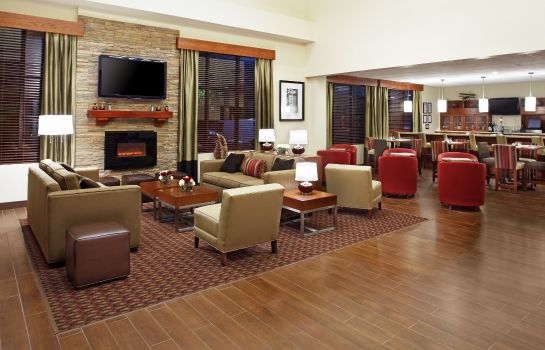 Hotelhalle Four Points by Sheraton Houston Hobby Airport