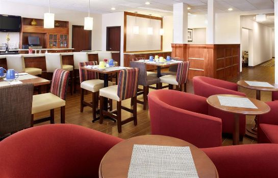 Restaurant Four Points by Sheraton Houston Hobby Airport