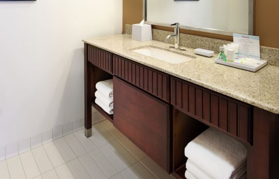 Zimmer Four Points by Sheraton Houston Hobby Airport