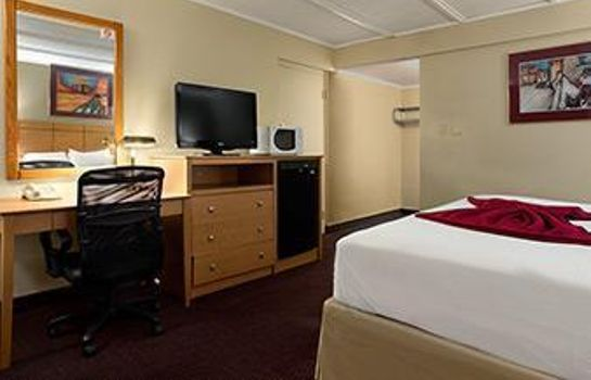 Zimmer TRAVELODGE FLAGSTAFF