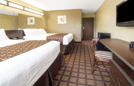 Zimmer Microtel Inn and Suites by Wyndham Austin Airport