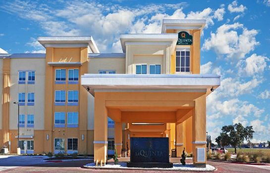 Außenansicht La Quinta Inn & Suites Dallas Love Field