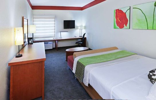 Suite La Quinta Inn & Suites Dallas Love Field