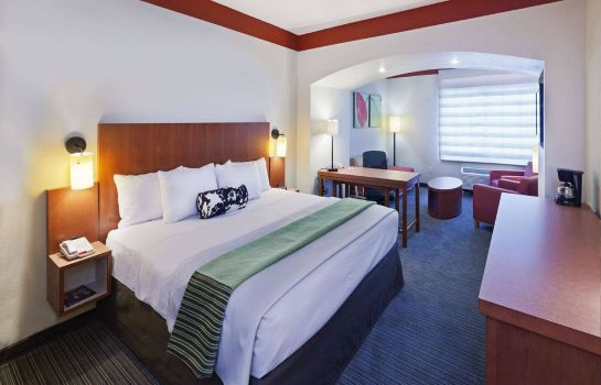 Chambre La Quinta Inn & Suites Dallas Love Field