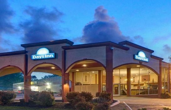 Imagen Days Inn Kansas City