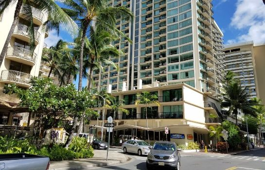 Bild The Imperial Hawaii Resort at Waikiki