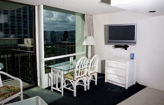 Standardzimmer The Imperial Hawaii Resort at Waikiki