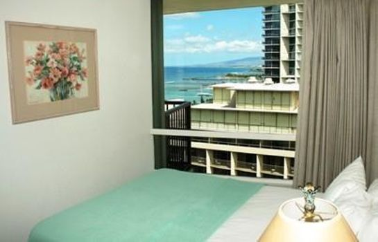 Zimmer The Imperial Hawaii Resort at Waikiki