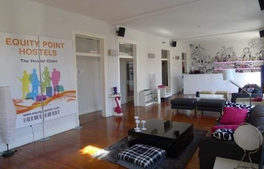 Hotelhal Hostal Equity Point Lisboa