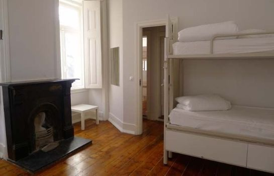 Kamers Hostal Equity Point Lisboa