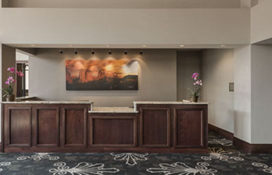 Hotel Wyndham Grand Mining Exchange In Colorado Springs Great Prices At Hotel Info