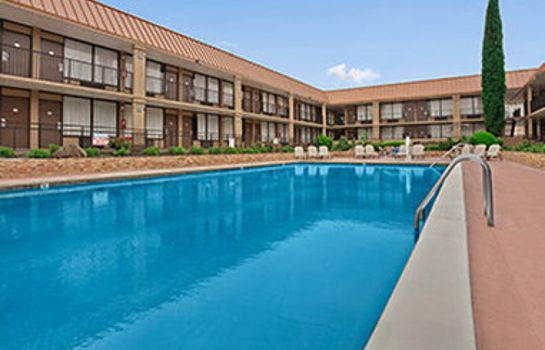 info Travelodge Bossier City