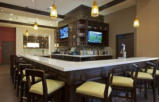 Hotel-Bar Hilton Garden Inn Milwaukee Downtown