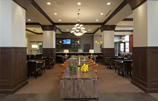 Restaurant Hilton Garden Inn Milwaukee Downtown