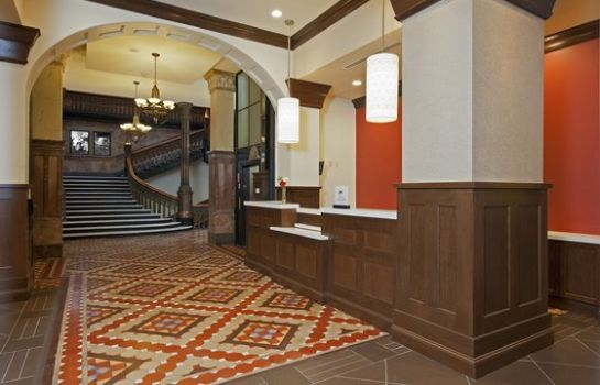 Info Hilton Garden Inn Milwaukee Downtown
