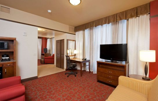 Zimmer Hilton Garden Inn Milwaukee Downtown