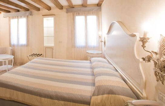Double room (standard) Mercurio