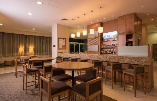 Restaurant Hampton Inn by Hilton Guadalajara-Expo  Jalisco Mexico
