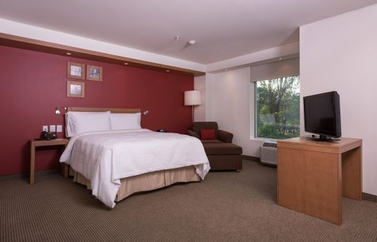 Suite Hampton Inn by Hilton Guadalajara-Expo  Jalisco Mexico