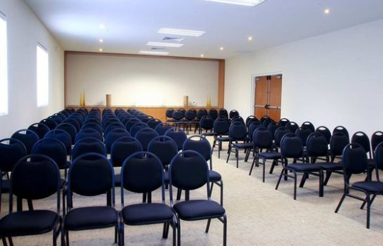Conference room Hampton Inn by Hilton Guadalajara-Expo  Jalisco Mexico