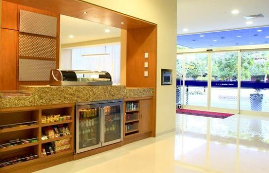 Information Hampton Inn by Hilton Guadalajara-Expo  Jalisco Mexico
