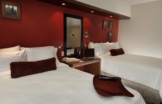 Room Hampton Inn by Hilton Guadalajara-Expo  Jalisco Mexico
