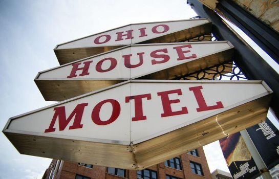 Info Ohio House Motel