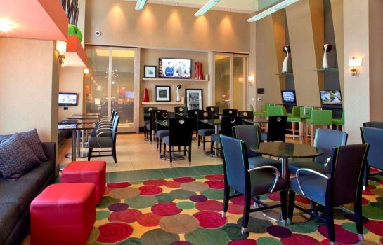 Restaurant Hampton Inn - Suites Raleigh-Crabtree Valley NC