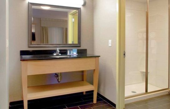 Suite Hampton Inn - Suites Raleigh-Crabtree Valley NC