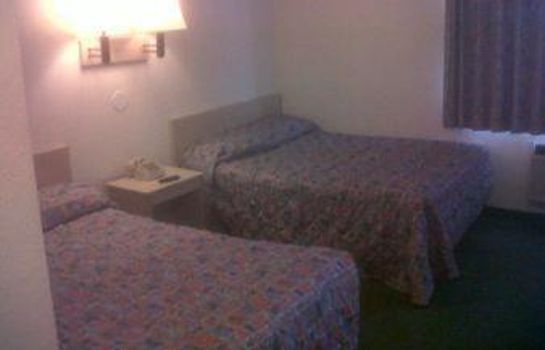 Chambre Travelodge Sioux City