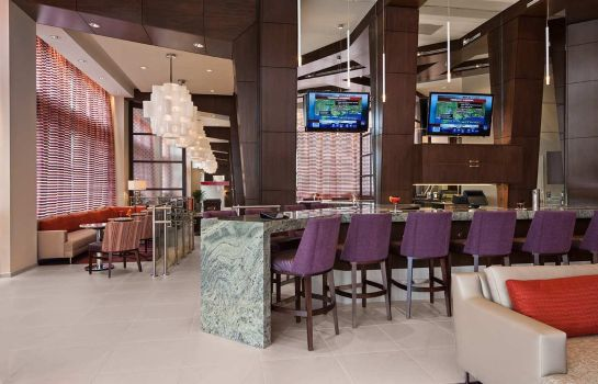 Hotel-Bar Hilton Garden Inn Atlanta Midtown