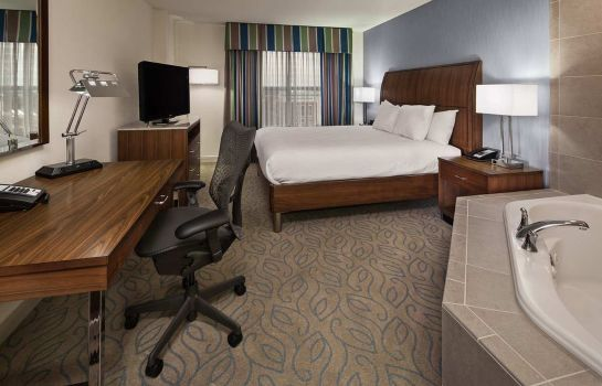 Suite Hilton Garden Inn Atlanta Midtown