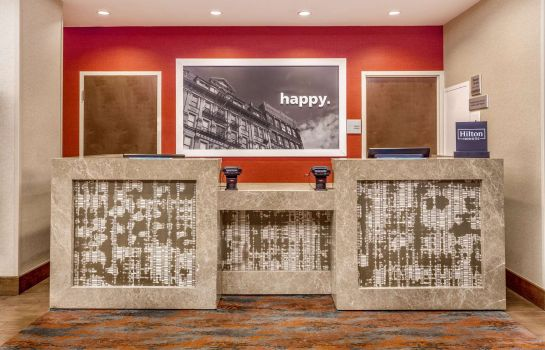 Info Hampton Inn Manhattan Grand Central NY