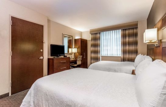 Kamers Hampton Inn Manhattan Grand Central NY