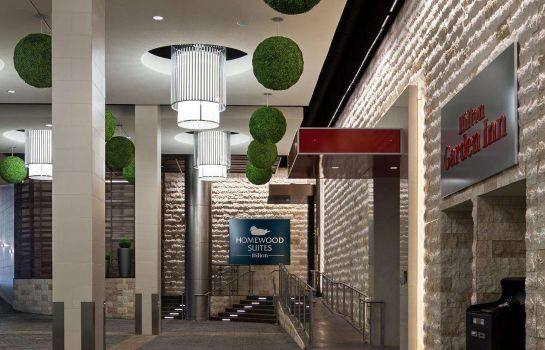 Buitenaanzicht Homewood Suites by Hilton Atlanta Midtown GA