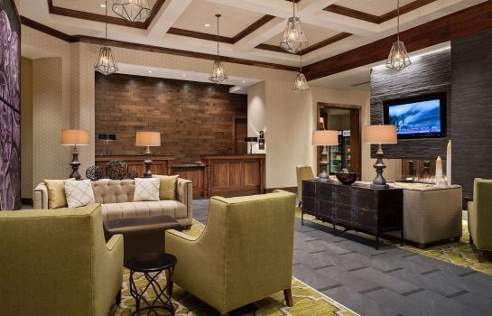 Hotelhal Homewood Suites by Hilton Atlanta Midtown GA