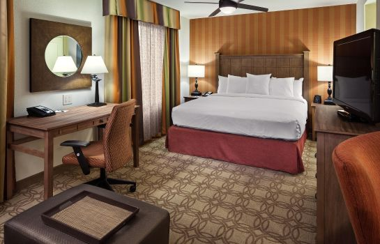 Suite Homewood Suites by Hilton Atlanta Midtown GA