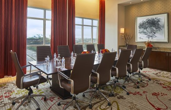 Congresruimte Homewood Suites by Hilton Atlanta Midtown GA