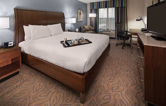 Zimmer Homewood Suites by Hilton Atlanta Midtown GA