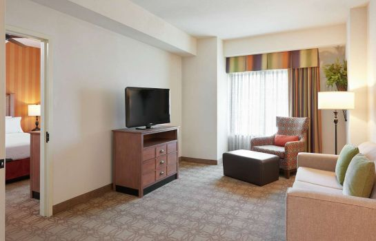 Kamers Homewood Suites by Hilton Atlanta Midtown GA