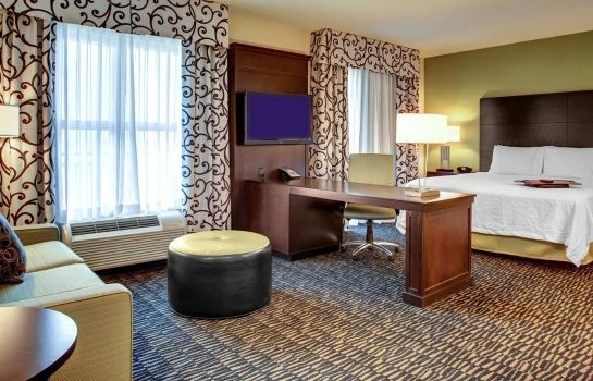 Suite Hampton Inn - Suites Baton Rouge LA