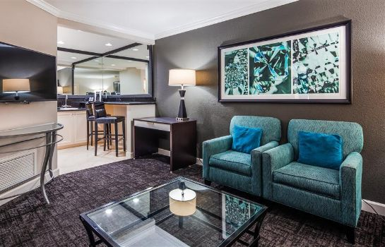 Suite BEST WESTERN PLUS CASINO ROYAL