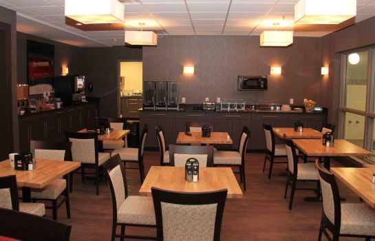Ristorante BEST WESTERN PLUS EASTGATE INN