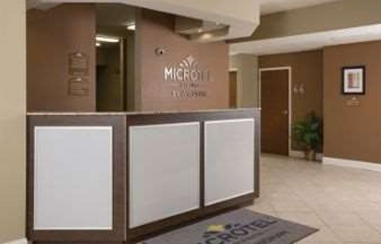 Hall Microtel Inn & Suites by Wyndham Shelbyville