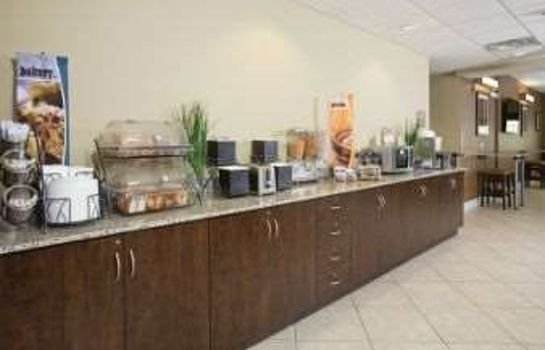 Restauracja Microtel Inn & Suites by Wyndham Shelbyville
